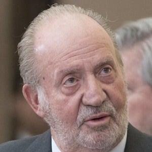 Juan Carlos I King of Spain 8 of 10