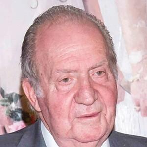 Juan Carlos I King of Spain 9 of 10