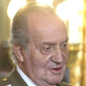 Juan Carlos I King of Spain 10 of 10