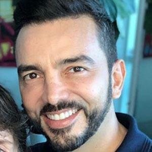Juan Manuel Cortés 2 of 5
