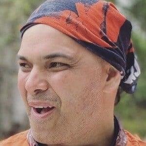 Juan De Montreal Headshot 6 of 10