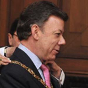 Juan Manuel Santos 2 of 2