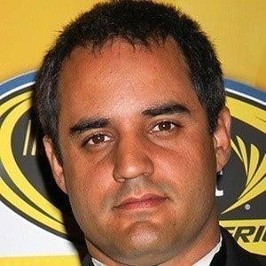 Juan Pablo Montoya 3 of 4