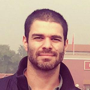 Juan Pablo Yepez 3 of 3
