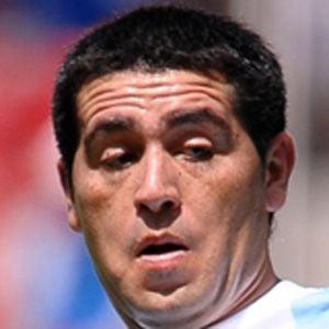 Juan Roman Riquelme 2 of 3
