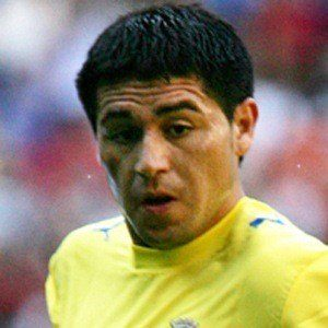 Juan Roman Riquelme 3 of 3