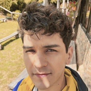 Sebastián Silva Headshot 7 of 10