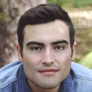 Juanjose Rangel Headshot 8 of 10