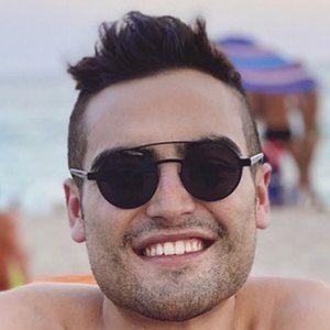 Juanjose Rangel Headshot 9 of 10