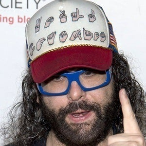 Judah Friedlander 2 of 5