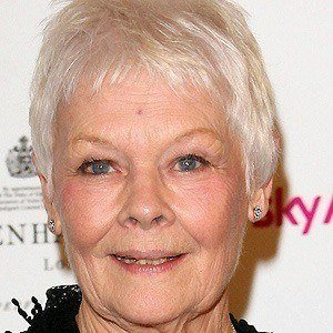 Judi Dench 2 of 10