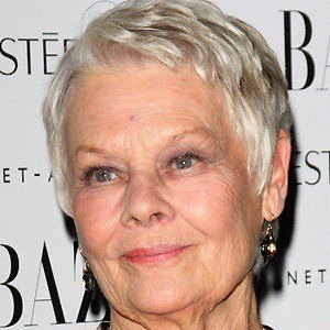 Judi Dench 3 of 10