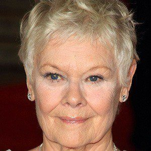 Judi Dench 4 of 10