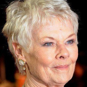 Judi Dench 5 of 10