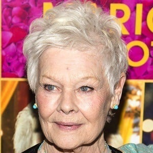 Judi Dench 6 of 10