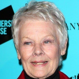 Judi Dench 7 of 10