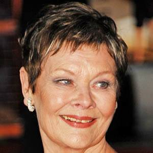 Judi Dench 8 of 10
