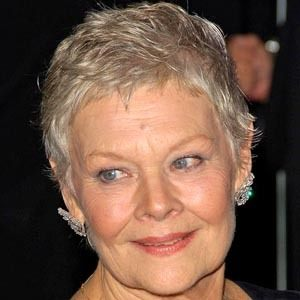 Judi Dench 9 of 10