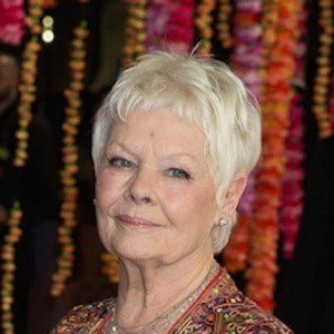 Judi Dench 10 of 10