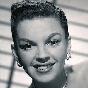 Judy Garland 5 of 5
