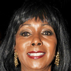 Judy Pace 4 of 5