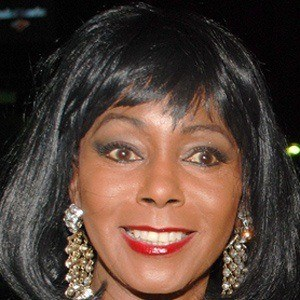 Judy Pace 5 of 5