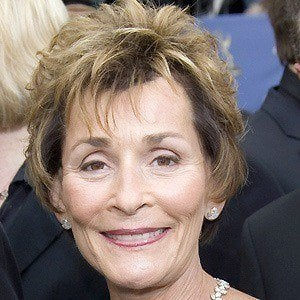 Judge Judy Sheindlin 2 of 7