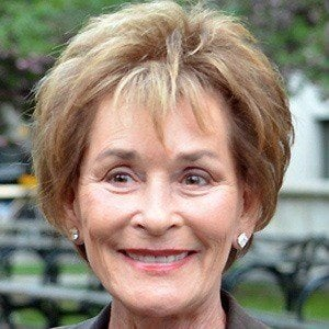 Judge Judy Sheindlin 3 of 7