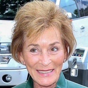 Judge Judy Sheindlin 5 of 7