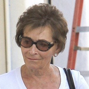 Judge Judy Sheindlin 8 of 9