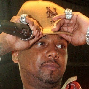 Juelz Santana 6 of 8