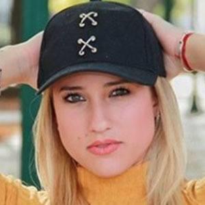 Juli Tronchin Headshot 4 of 5