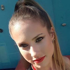 Juli Tronchin Headshot 5 of 5