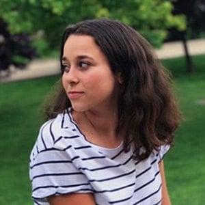 Julia Balenchana 2 of 5