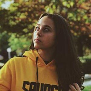 Julia Balenchana 5 of 5