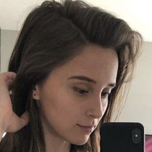 Julia Ensign Headshot 6 of 10