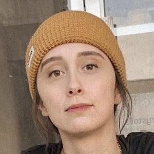 Julia Ensign Headshot 9 of 10