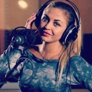 Julia Jaroszewska 9 of 9
