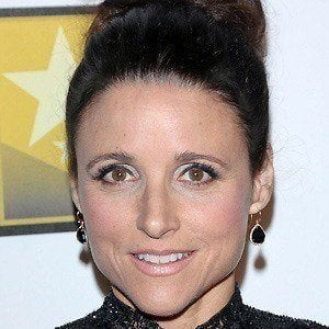 Julia Louis-Dreyfus 2 of 10