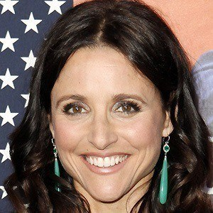 Julia Louis-Dreyfus 3 of 10