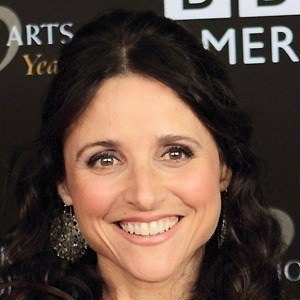 Julia Louis-Dreyfus 4 of 10