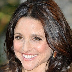 Julia Louis-Dreyfus 5 of 10