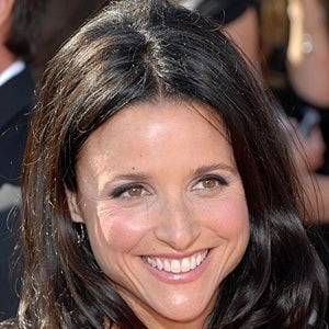 Julia Louis-Dreyfus 9 of 10