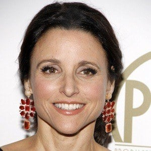 Julia Louis-Dreyfus 10 of 10