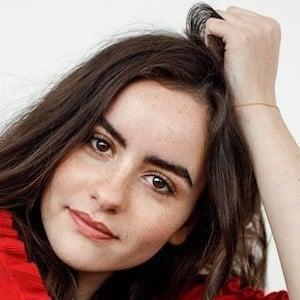 Julia Nauta 2 of 10