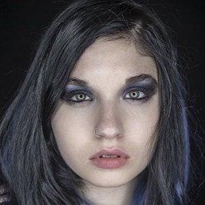 Julia Pierce 6 of 6