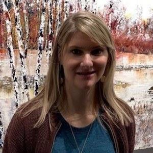 Julia S. Powell 9 of 10