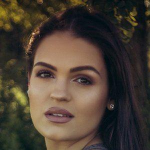 Julia Salvia 3 of 3