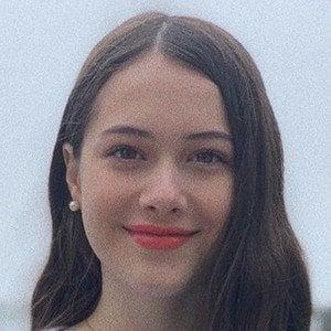 Julia Silva 2 of 10