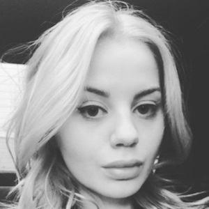 Julia Stakhiva 3 of 10